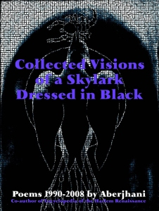 Collected Visions of a Skylark Dressed in Black
