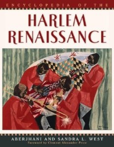 The world's first encyclopedia on the Harlem Renaissance, by Aberjhani and Sandra L. West