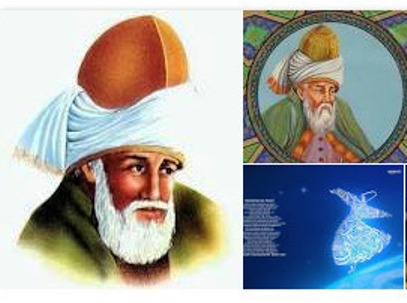 Jalaluddin Rumi September 2013 Poet of the Month