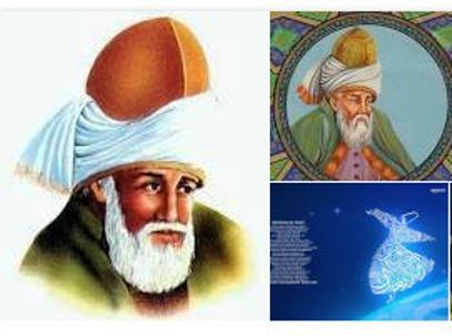 Jalaluddin Rumi September 2013 Poet of the Month