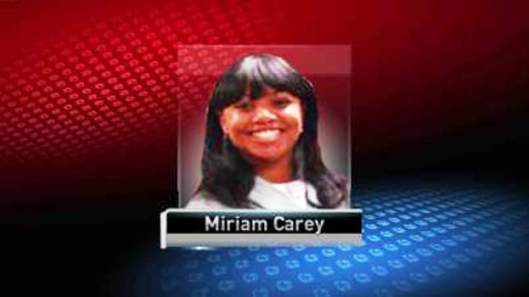 Miriam Carey image still by WHO Television