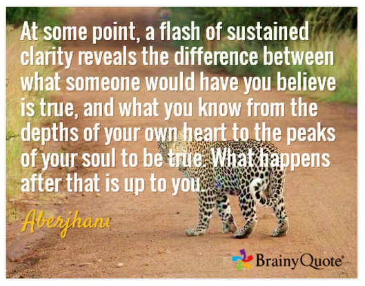 Quotable Poet July 2014 Quote of the Month