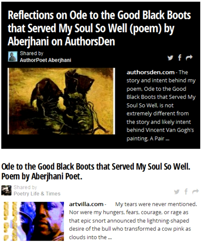 1 Poem and 3 Quotes for the Month of November (2/4)